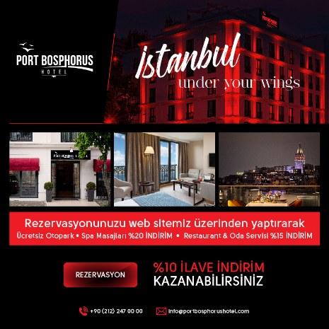 Portbosphorus_Hotel|Fırsatlar