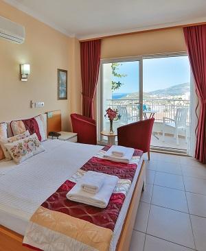 Samira Resort Hotel Apart Villas