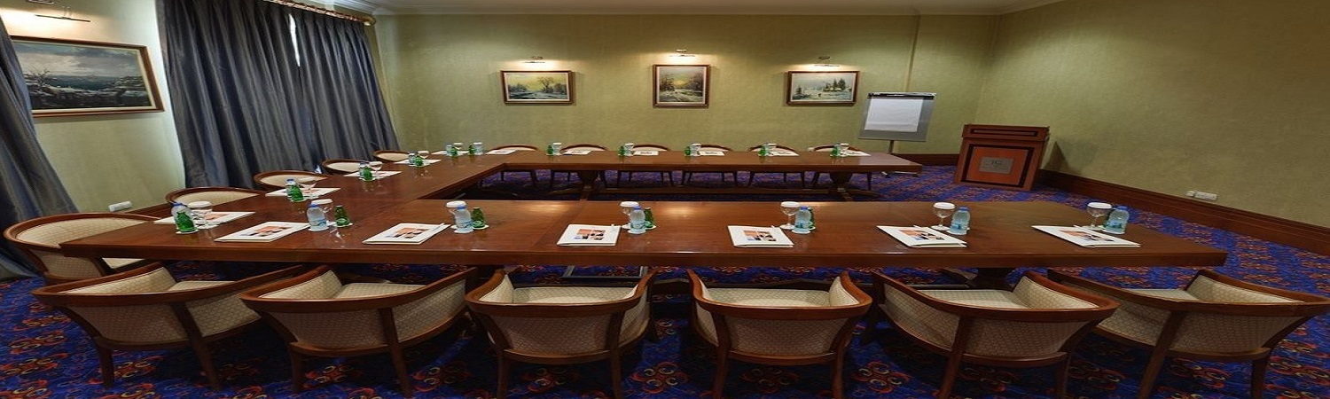 Meetings | IC Hotels