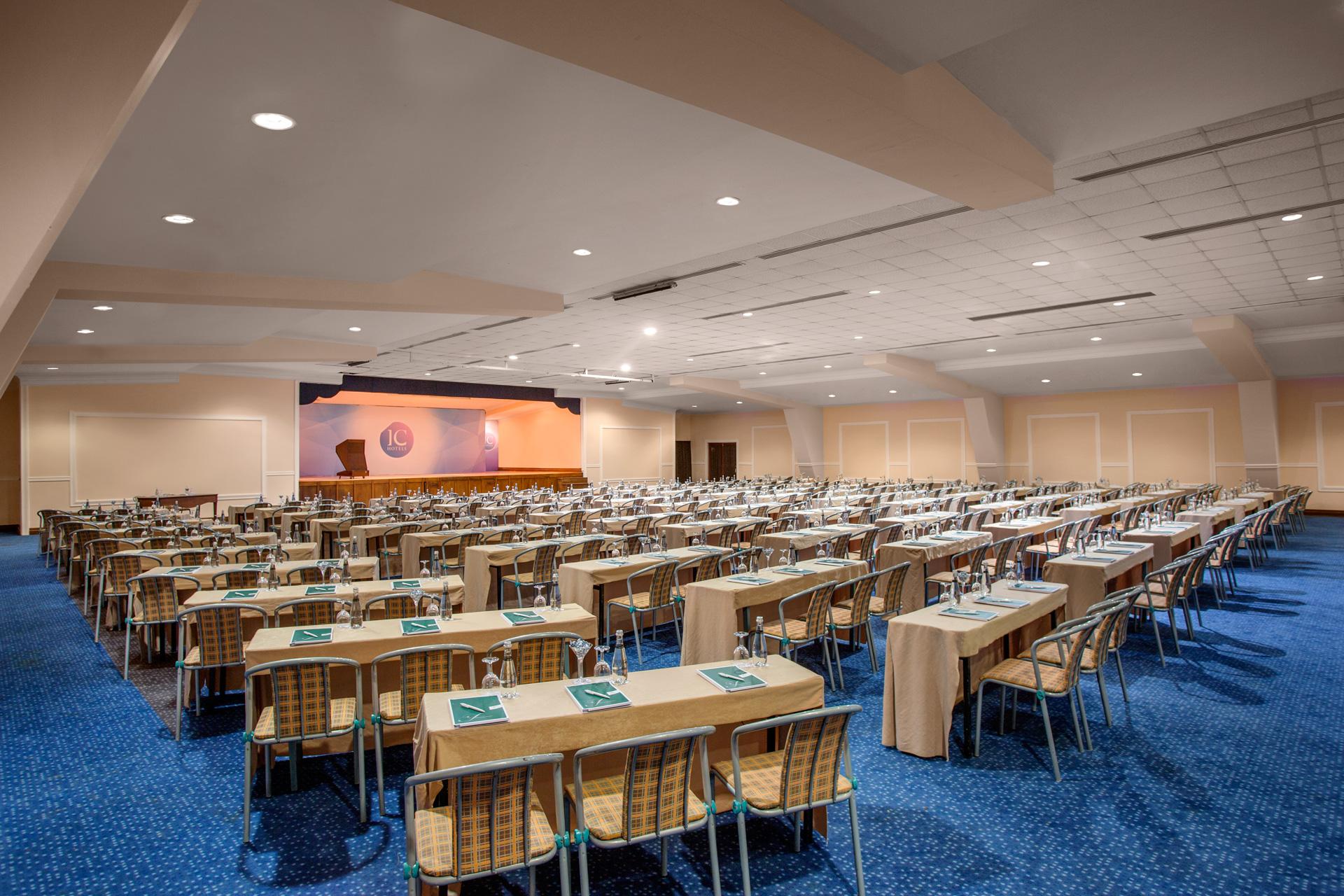 Meetings   IC Hotels