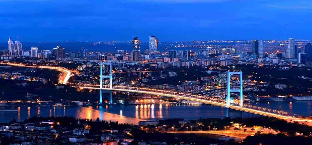 STAY AT PORT BOSPHORUS HOTEL