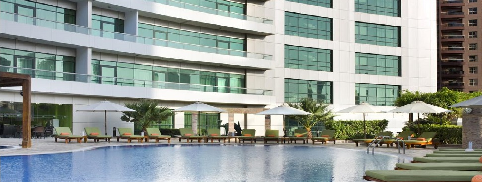 ROJEN APARTMENTS AL BARSHA
