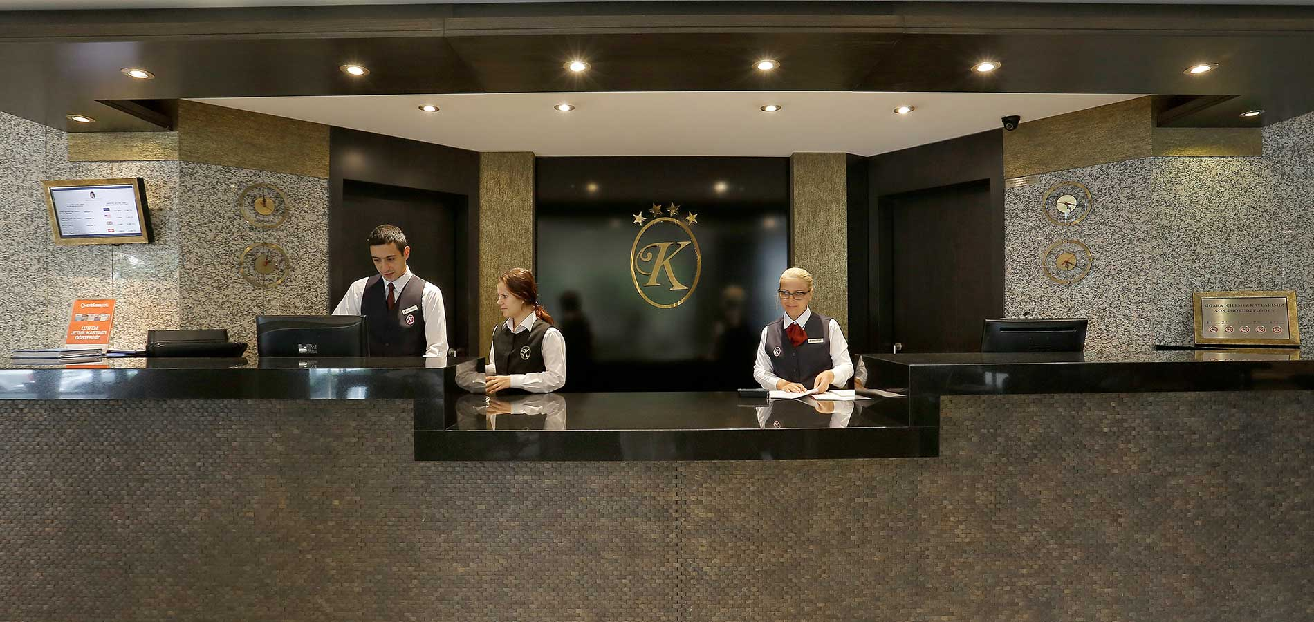 WELCOME TO KAYA PRESTIGE